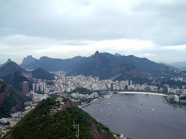 Rio overwiew