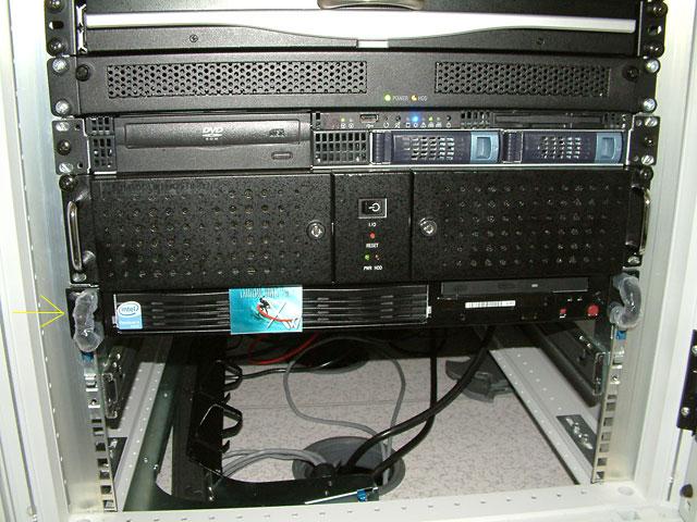 Server picture
